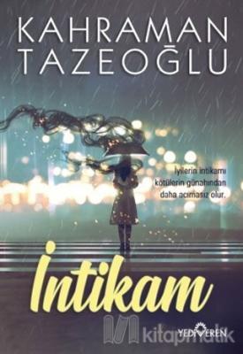 İntikam Kahraman Tazeoğlu