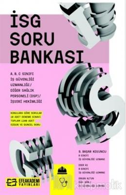 İş Sağlığı ve Güvenliği Soru Bankası Serdar Başar Koyuncu