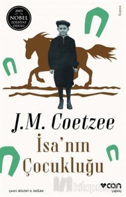 İsa'nın Çocukluğu J. M. Coetzee