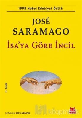 İsa'ya Göre İncil José Saramago