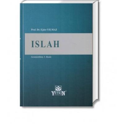 ISLAH Ejder Yılmaz