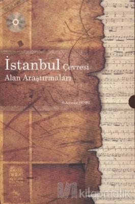 İstanbul Çevresi Alan Araştırmaları (2 Cilt Takım)
