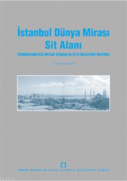 İstanbul Dünya Mirası Sit Alanı