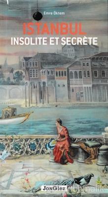 İstanbul Insolite et Secrete