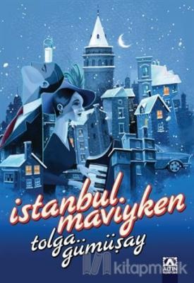 İstanbul Maviyken