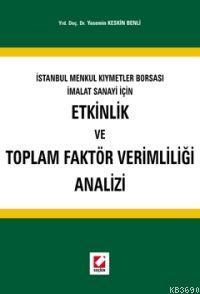 İstanbul Menkul Kıymetler Borsası İmalat Sanayi İçin