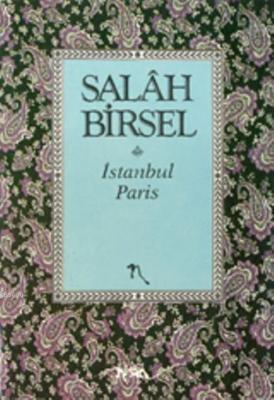 İstanbul Paris
