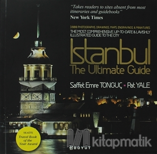 Istanbul The Ultimate Guide