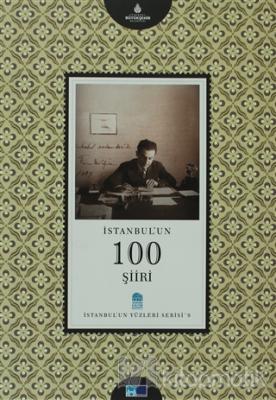 İstanbul'un 100 Şiiri (Ciltli)