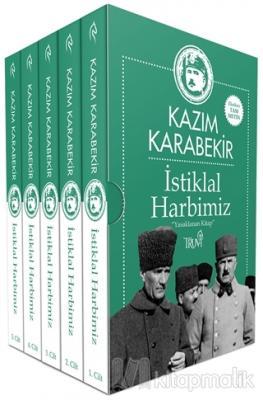İstiklal Harbimiz (5 Cilt Takım Kutulu)