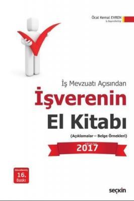 İşverenin El Kitabı 2017