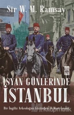İsyan Günlerinde İstanbul