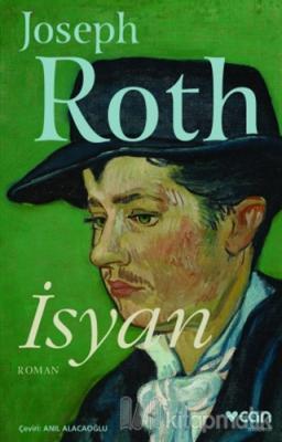 İsyan Joseph Roth
