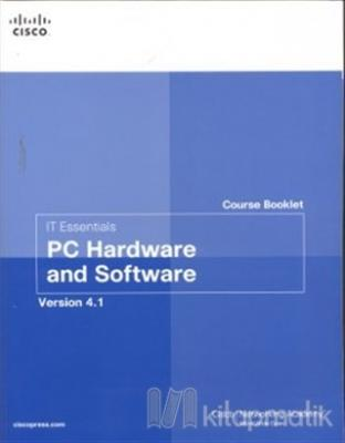 IT Essentials PC Hardware and Software Version 4.1
