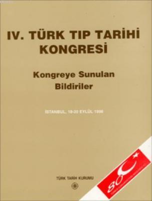 IV. Türk Tıp Tarihi Kongresi