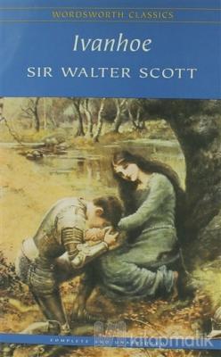 Ivanhoe David Scott