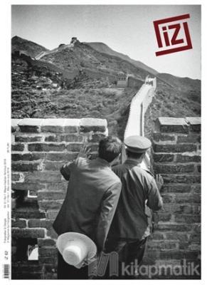 İz Dergisi Sayı: 62 Mayıs - Haziran - Temmuz 2019
