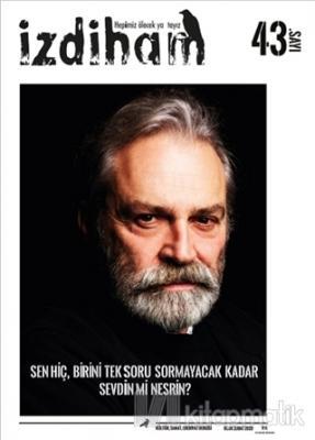 İzdiham Dergisi Sayı: 43 Ocak-Şubat 2020 Kolektif