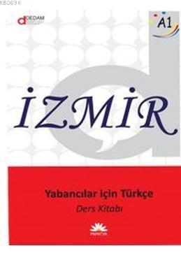 İzmir Yabancılar İçin Türkçe A1