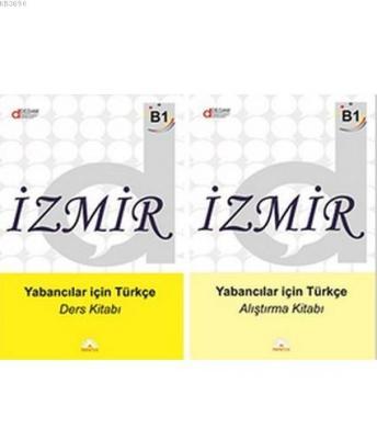 İzmir Yabancılar İçin Türkçe B1 Seti
