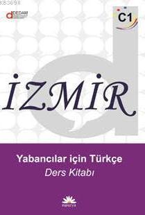 İzmir Yabancılar İçin Türkçe C1