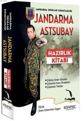 JANA Jandarma Astsubay Hazırlık Kitabı 2015