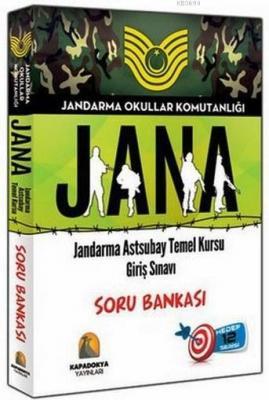 Jana Soru Bankası