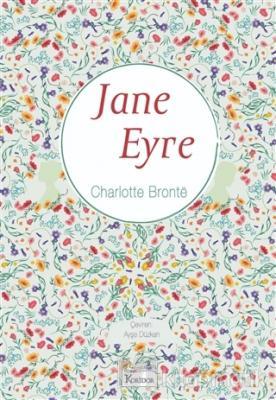 Jane Eyre (Bez Ciltli) Charlotte Brontë