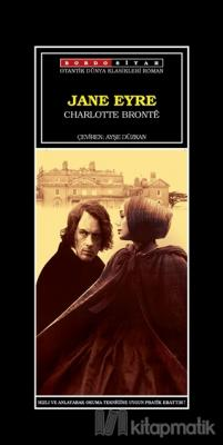 Jane Eyre (Türkçe)