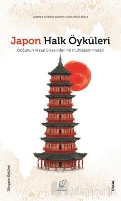 Japon Halk Öyküleri