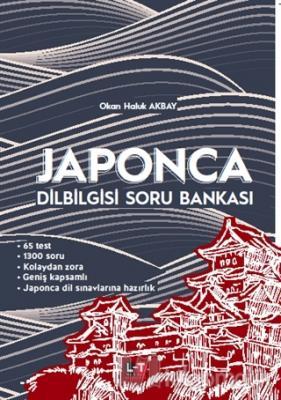 Japonca Dilbilgisi Soru Bankası