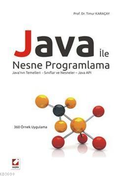 Java ile Nesne Programlama