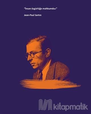 Jean-Paul Sartre - Ciltli Defter