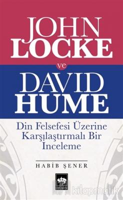 John Locke ve David Hume Habib Şener
