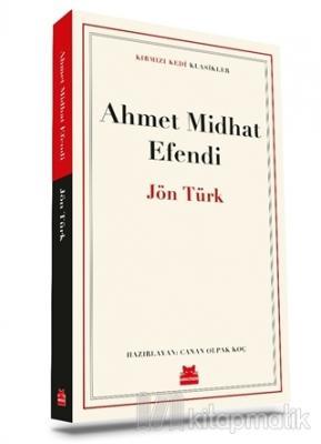 Jön Türk Ahmet Mithat Efendi