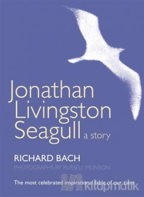 Jonathan Livingston Seagull Richard Bach