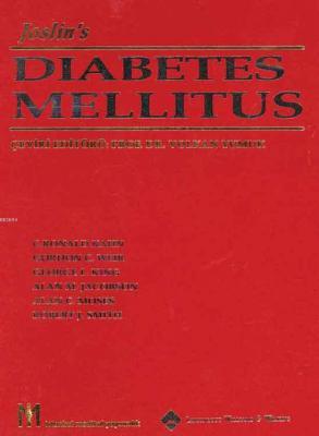 Joslin's Diabetes Mellitus (Türkçe)