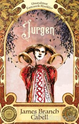 Jurgen - Bir Adalet Komedisi