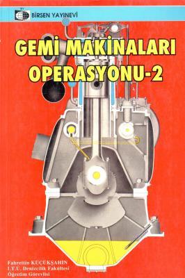 Gemi Makinaları Operasyonu 2