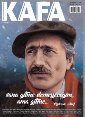 Kafa Dergisi Sayı:53 Ocak 2019