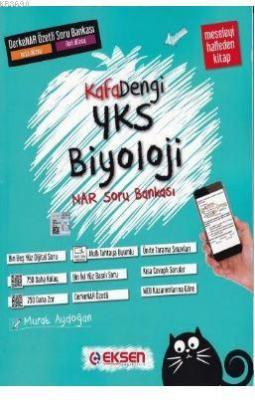 Kafadengi YKS Biyoloji Nar Soru Bankası Murat Aydoğan