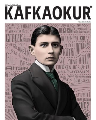 Kafkaokur Dergisi Sayı: 01