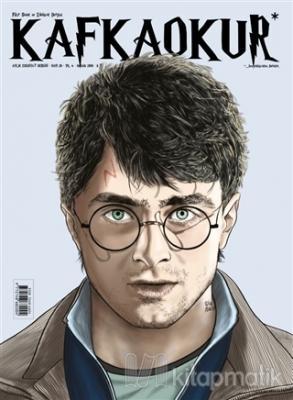 Kafka Okur Fikir Sanat ve Edebiyat Dergisi Sayı: 26 Nisan 2018