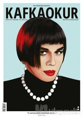 Kafka Okur Fikir Sanat ve Edebiyat Dergisi Sayı: 47 Ocak 2020 Kolektif