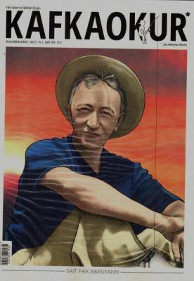 Kafkaokur  Dergisi Sayı:37 Mart 2019
