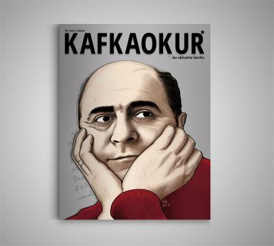 kafkaokur fikir,sanat ve edebiyat dergisi