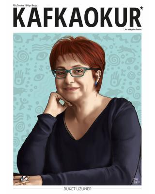 Kafkaokur Dergisi  Sayı: 39 Mayıs 2019