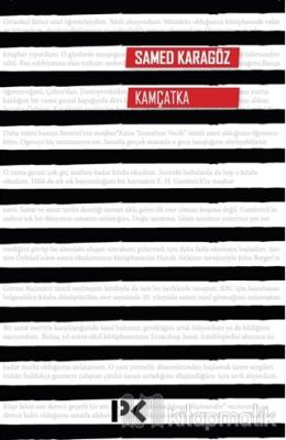 Kamçatka Samed Karagöz