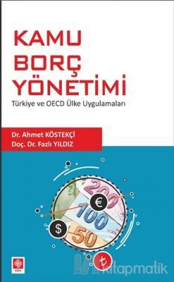 Kamu Borç Yönetimi Ahmet Köstekçi