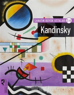 Kandinsky - Sanatın Büyük Ustaları 14 Kolektif